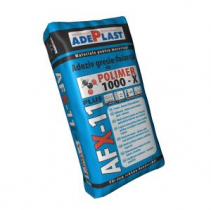 AFX-11 – Adeziv cu Polimer 1000-X pentru exterior